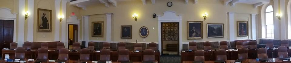 Maine State Senate
